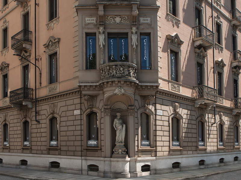 Torino<br>Via Pastrengo, 29